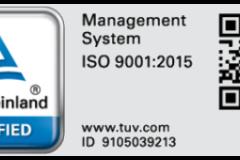 TUV_ISO9001_434x170